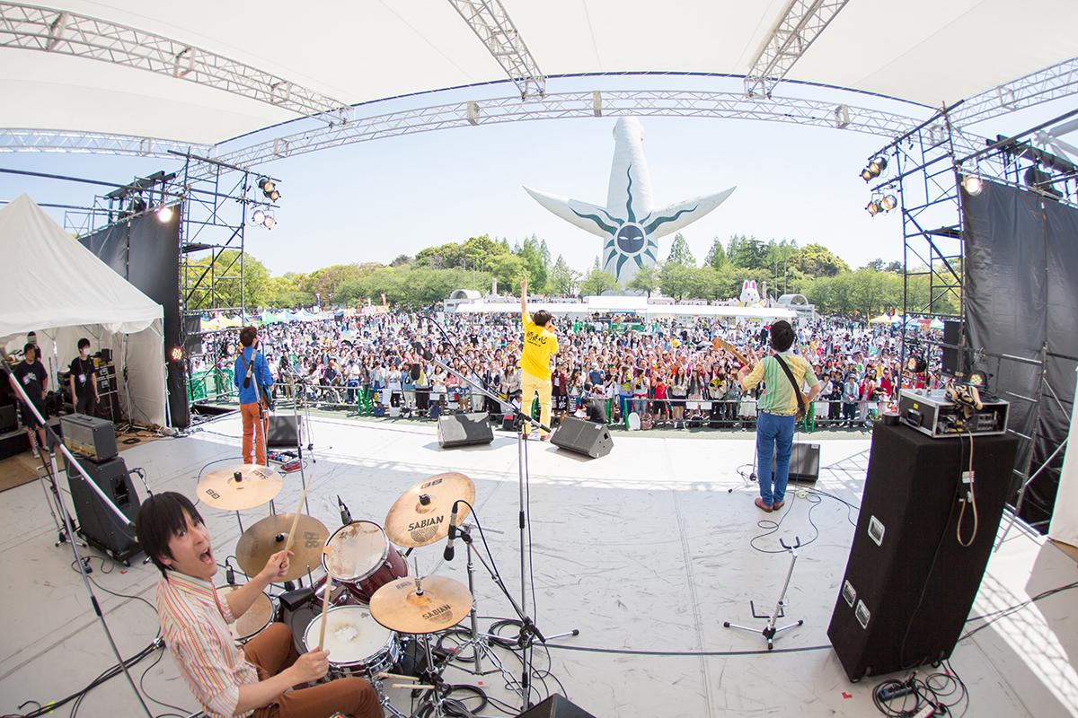 2015/04/26 ワタナベフラワー RENTAI FESTA