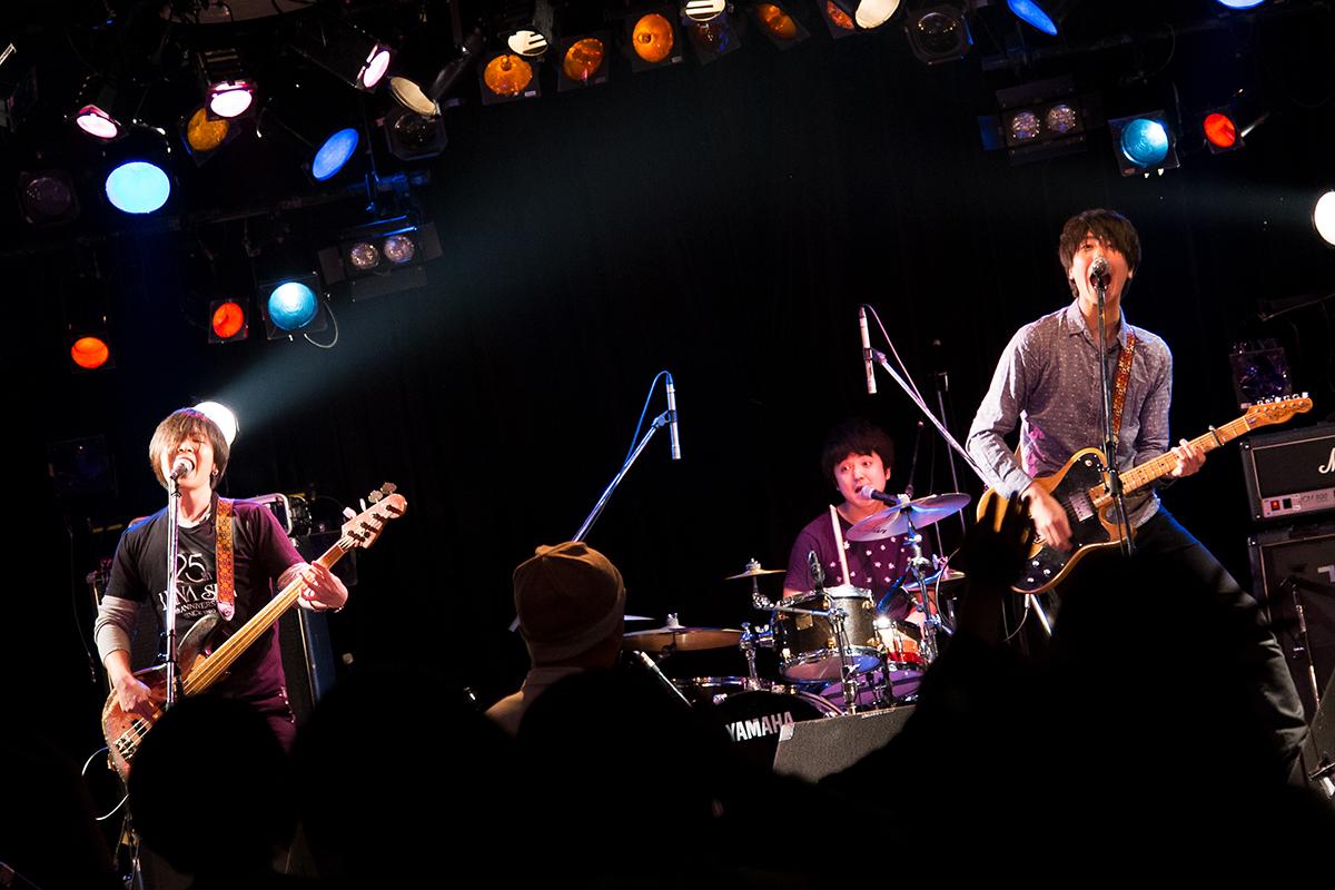 2015/04/20 ロマンチップス OSAKA MUSE