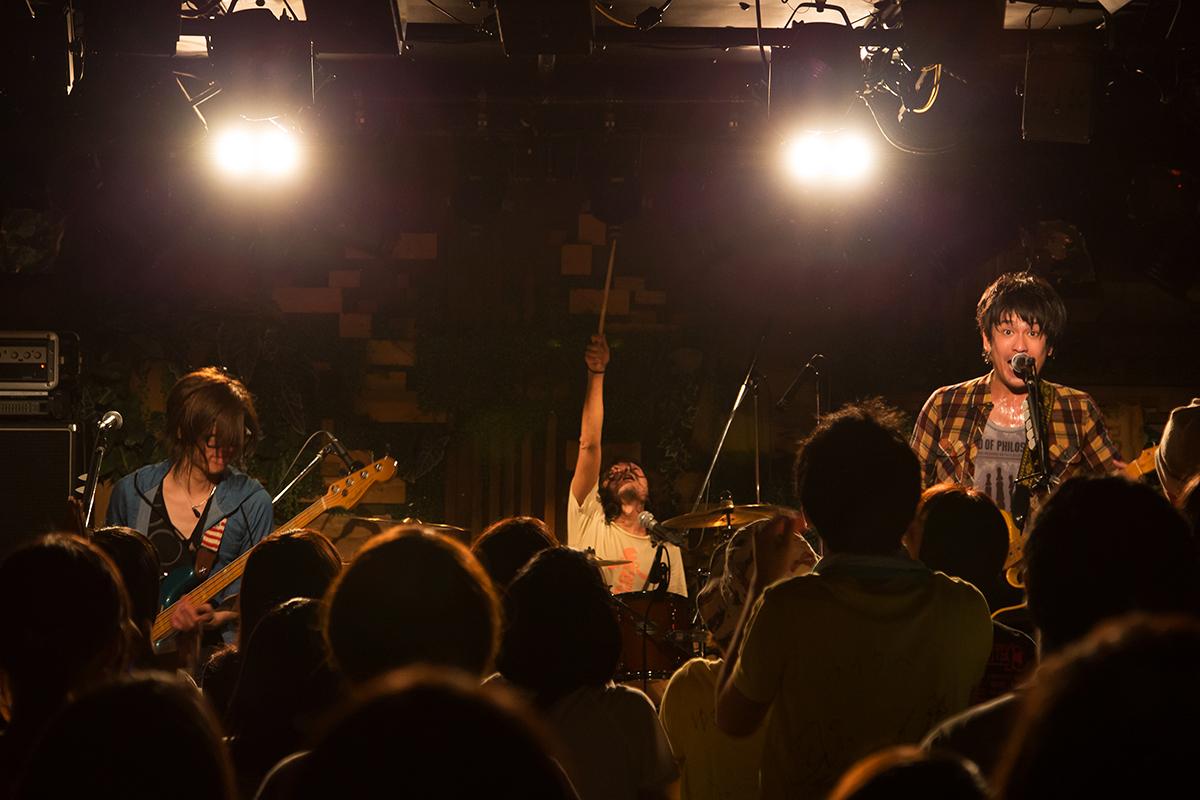 2015/06/06 サクラメリーメン 南堀江Knave