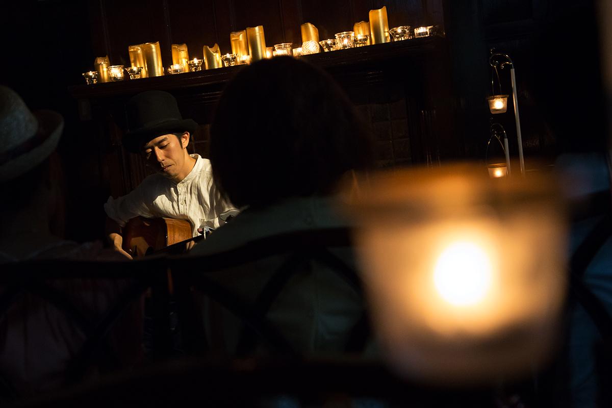 2015/07/12 今村モータース 神戸サッスーン邸 夜の部
