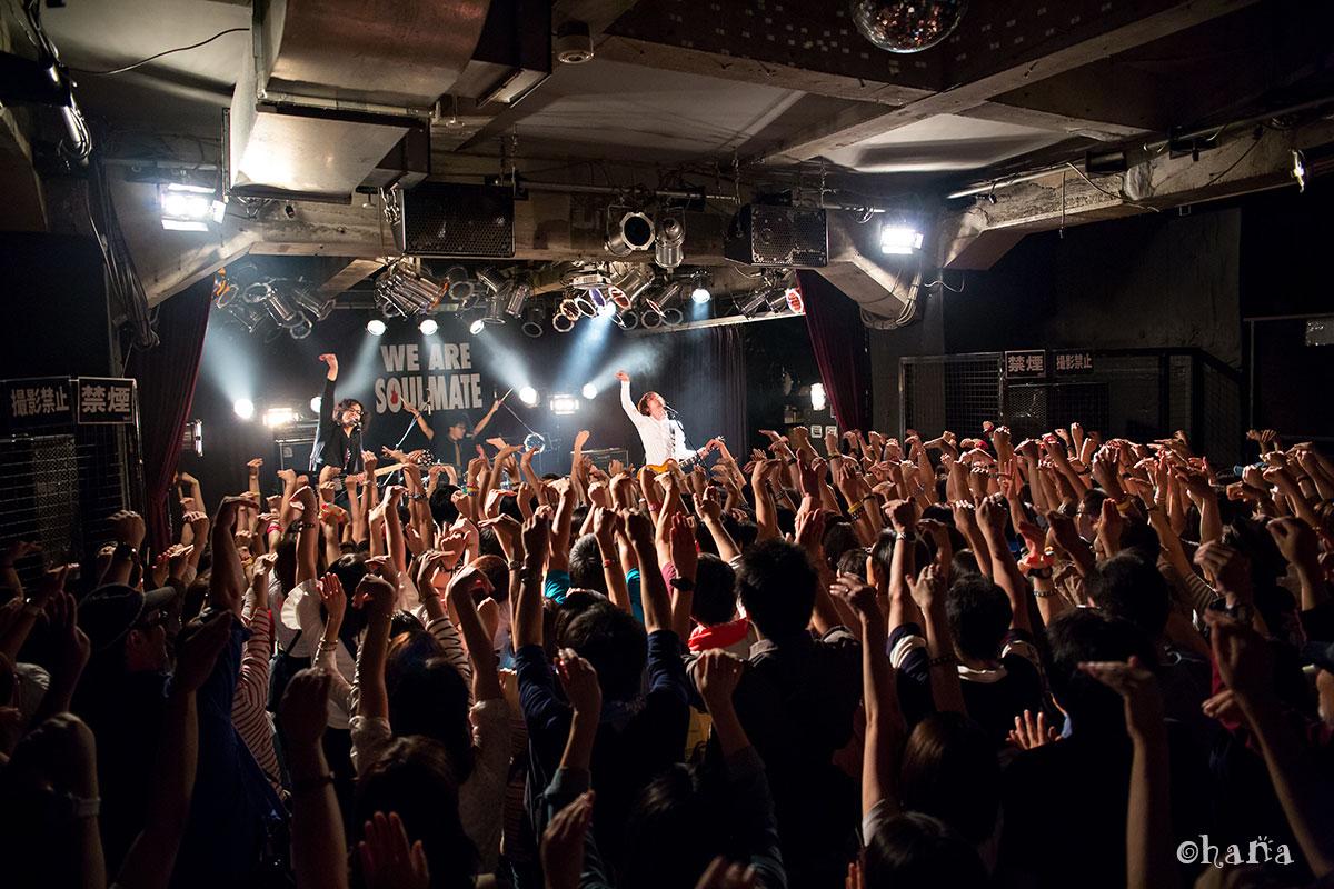 2015/09/20 鶴 神戸VARIT.