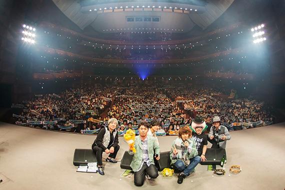 2016/03/05 にこいち@神戸国際会館こくさいホール