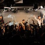 鶴 TOUR 2016「ニューカマー」